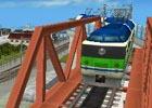 3DS「A列車で行こう3D NEO」ダウンロード版半額セールを実施!