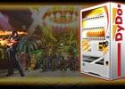 自販機と連動した育成型格闘ゲーム「THE KING OF FIGHTERS D~DyDo Smile STAND~」が今秋配信決定!事前登録キャンペーンも開始