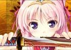 PS4/PS Vita「千の刃濤、桃花染の皇姫」が2017年12月21日に発売決定!公式サイトと最新PVが公開