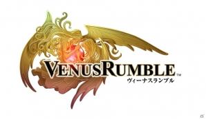 ブループリントとスクウェア・エニックスによる新作ハーレムRPG「ヴィーナスランブル」の事前登録がスタート!