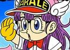 iOS/Android「剣と魔法のログレス いにしえの女神」にて「Dr.スランプ アラレちゃん」コラボが開催!