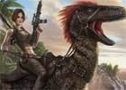 PS4「ARK:Survival Evolved」の発売日が10月26日へ延期に