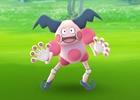 ポケモンGOのトレーナーなら必見!!横浜みなとみらいで開催中の「Pokémon GO PARK」で捕獲できたポケモンを紹介!