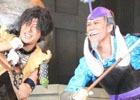 斬劇「戦国BASARA」小田原征伐、開幕!コメディ多めのストーリーと迫力の殺陣に魅せられたゲネプロの様子をお届け!