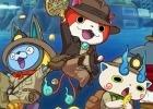 バスターズの正式続編「妖怪ウォッチバスターズ2 秘宝伝説バンバラヤー」が3DSで発売決定!「妖怪ウォッチ3」のVer.4.0情報も