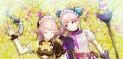 「不思議」シリーズの集大成は双子姉妹が主人公に―「リディー&スールのアトリエ ~不思議な絵画の錬金術士~」がPS4/PS Vita/Switchで登場