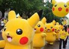 """みなとみらい一帯が黄色に染まった「ピカチュウ大量発生チュウ!」をレポート!""""ミュウツー""""のレイドバトルの様子もお届け"""