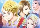「王子様のプロポーズ Eternal Kiss」アニバーサリーを記念してキャラクターボイスの追加が決定!初のリアルイベントも開催