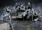 「World of Tanks」にウォー・メタル・バンド「サバトン」とミュージックコンポーザー山岡晃氏のコラボによる新曲が登場!