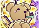 iOS/Android「ぷよぷよ!!クエスト」スキルボイスつき「伝道師りすくま」が登場する愛の伝道師ガチャが明日スタート