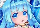 iOS/Android「幻想神域 -Link of Hearts-」生産活動の最上位マップ「花の祭壇」が実装!久野 美咲さん演じる新幻神「アスガルドの神狼」も登場