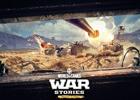 「World of Tanks Console」PvE形式で多様なストーリーに挑める新モード「War Stories」が実装!モードの特徴が明かされたプレスカンファレンス