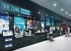VRアクティビティを体験できる「VR ZONE Portal」が世界進出!神戸に国内1号店、ロンドンに海外1号店がオープン