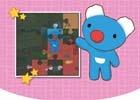 Eテレでアニメも放送中のキャラクター「ペネロペ」のジグソーパズルアプリが配信中