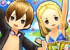 """iOS/Android「セブンス・リバース」""""イケ面フェイス""""がもらえる夏休みイベント後半戦がスタート!"""