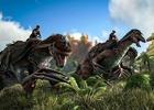 PS4「ARK:Survival Evolved」ゲームのポイントを多数のプレイ画面で紹介!イントロダクショントレーラーも公開