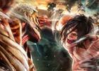 タクティカルハンティングアクション「進撃の巨人2」が2018年初頭に発売決定!キービジュアルやティザー映像が公開