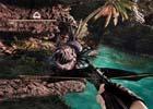 PS VR「モンスター オブ ザ ディープ: ファイナルファンタジーXV」が11月21日に配信決定!予約先行特典も発表に