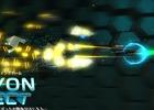 サイバーシューティング「Tachyon Project」がPS4/PS Vita/Wii U/Xbox One向けに配信開始!