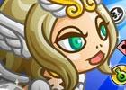 iOS/Android「城とドラゴン」バトル勝利で豪華報酬をGET!「腕くらべ大盛り激レアアイテム争奪バトル」が開催