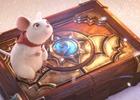 「ハースストーン」謎めいた酒場の物語を探求する、ミュージカル風の短編アニメーション「炉端においでよ」が公開!