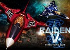 PS4「雷電V Director's Cut」限定版のビジュアルと特典内容が明らかに!オリジナルサウンドトラックCDやデジタルアートブックが付属