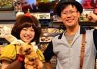 小嶋Pやミルシィちゃんとのツーショットも!「モンスターハンターダブルクロス Nintendo Switch Ver.」発売記念イベントをレポート