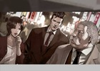 「探偵 神宮寺三郎 GHOST OF THE DUSK」神宮寺三郎・御苑洋子・熊野参造のキャラクターインタビューが公開!