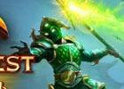 「Dark Quest 5」ミニオンのマスター機能などを追加する最新アップデートを実施