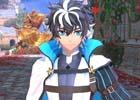「Fate/EXTELLA Link」シャルルマーニュがFateシリーズ初参戦!新キービジュアルやストーリー、世界観も明らかに