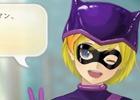 3DS「めがみめぐり」季節衣装「ヒーロースーツ&海賊衣装」が登場!もののけ退治イベント「触るな危険、ヤマオロシ」は9月15日より開始