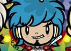 中田ヤスタカ氏ら著名なクリエイターが参加する新感覚のアクションパズル「戦国アクションパズル DJノブナガ」が発表!