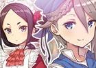 iOS/Android「プリンセス・プリンシパル GAME OF MISSION」カフェテリア衣装のメンバーが登場するイベントが開催!