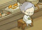 【アプリレビュー】昭和レトロな感じがどこか懐かしさを感じさせる「思い出の食堂物語~心にしみる昭和シリーズ~」