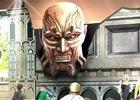 「ファイナルファンタジーXV:新たなる王国」が東京ゲームショウ2017に出展!巨大タイタンのフォトスポットや巨大ガチャ体験など