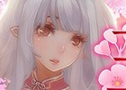 「幻想神域 -Link of Hearts-」生天目仁美さんが演じる新キャラクター「【導きの巫女狐】玉藻御前」が登場!