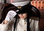 「艦隊これくしょん -艦これ-」運営鎮守府とコスパティオ共同開発の公式「提督服」がついに登場!