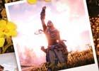美しい光景を写真に収めて応募しよう!PS4「Horizon Zero Dawn」フォトコンテストがスタート