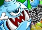 """iOS/Android「城とドラゴン」新アイテム""""ドラメダパス""""が手に入る「初心者応援ログインキャンペーン」が開催"""