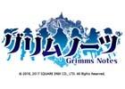 スクウェア・エニックスのスマートフォン向けRPG「グリムノーツ」が韓国、北米、ヨーロッパにて配信決定