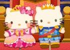 iOS/Android「Fun!Fun!ファンタジーシアター」サンリオキャラクターズの演劇に注目!ゲーム紹介動画が公開