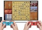 Nintendo Switch「遊んで将棋が強くなる!銀星将棋DX」が12月14日に発売―駒の動きから定跡300万手まで搭載
