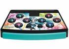 自宅でもアーケード筐体の感覚でプレイできる!「初音ミク Project DIVA Future Tone DX 専用ミニコントローラー for PlayStation4」が11月22日に発売