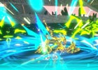 プレイヤーの行動が音楽を奏でるハイスピード3Dアクション「コード:トランセンデンス 空棲精神性 レゾナンス/コンフリクタ」がTGS 2017に出展
