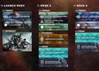 """PS4「Destiny 2」エキゾチックウェポンを購入可能な""""シュール""""が16日に出現!今後のアップデート予定が公開"""