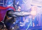 PS4/Xbox One/PC「マーベル VS. カプコン:インフィニット」2つのコスチュームキャラクターの対戦動画が公開!