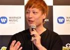 中田ヤスタカ氏が作りたかった音楽とは?「戦国アクションパズル DJノブナガ」トークショー&発表イベントをレポート