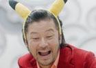 Nintendo Switch「ポッ拳 POKKÉN TOURNAMENT DX」浅野忠信さん、芦田愛菜さんによるバトルの結果は?TVCM「ピカチュウの男」篇が放映開始