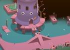 独特で幻想的な世界観が魅力のファンタジーパズルアドベンチャー「PAN-PAN~ちっちゃな大冒険」がSwitch向けに配信開始!
