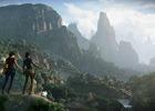 """シリーズ初のスピンオフ作品―PS4「アンチャーテッド 古代神の秘宝」が本日発売!""""ノーティードッグ""""からのメッセージも公開"""